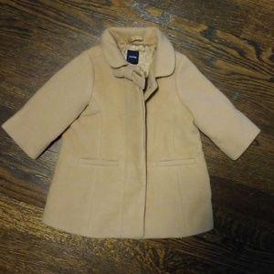 Baby Gap pea coat